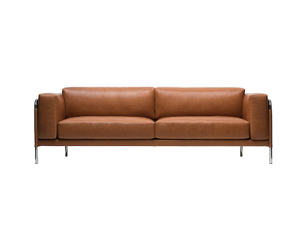 Gispen Today Dutch Sofa 3-zits bank